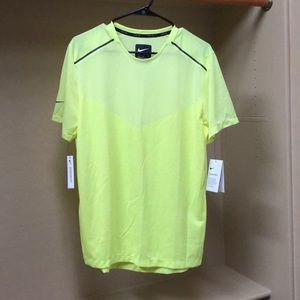 Nike Tech Pack Running Shirt